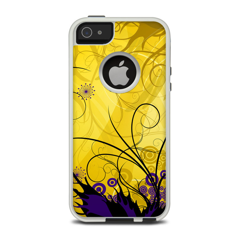 Chaotic Land OtterBox Commuter iPhone 5 Skin