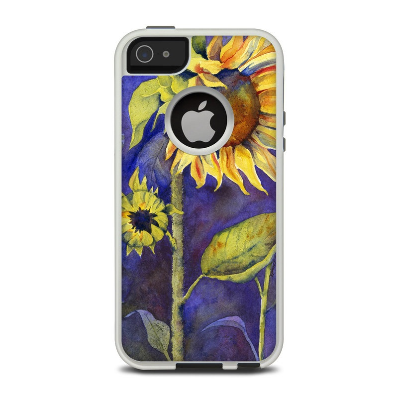 Day Dreaming OtterBox Commuter iPhone 5 Skin