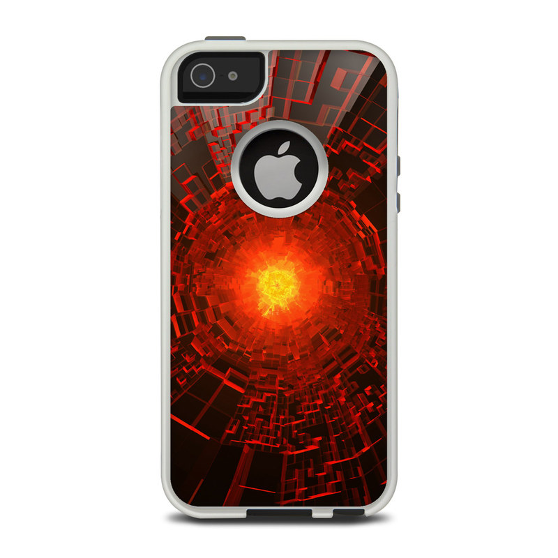 Divisor OtterBox Commuter iPhone 5 Skin