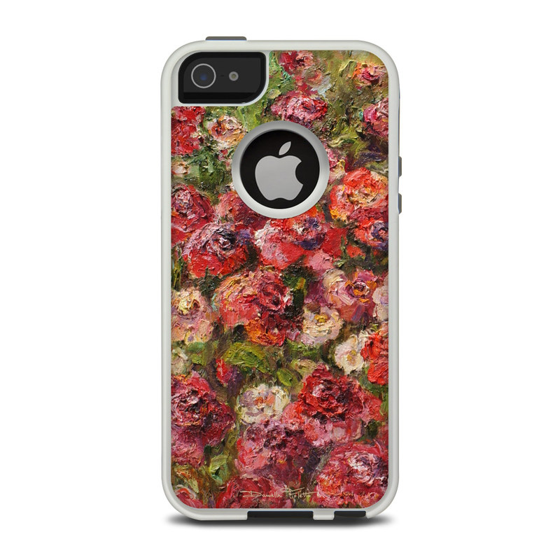 Fleurs Sauvages OtterBox Commuter iPhone 5 Skin