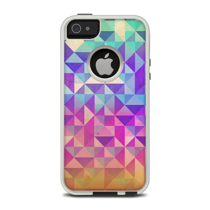 Fragments OtterBox Commuter iPhone 5 Skin
