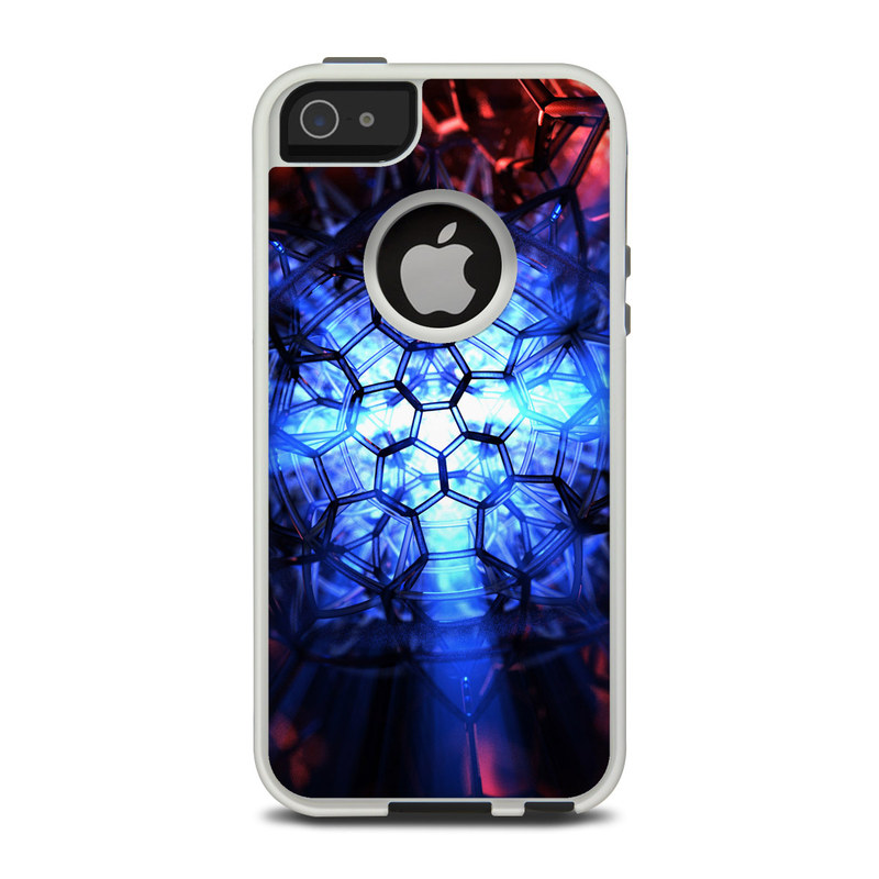 Geomancy OtterBox Commuter iPhone 5 Skin