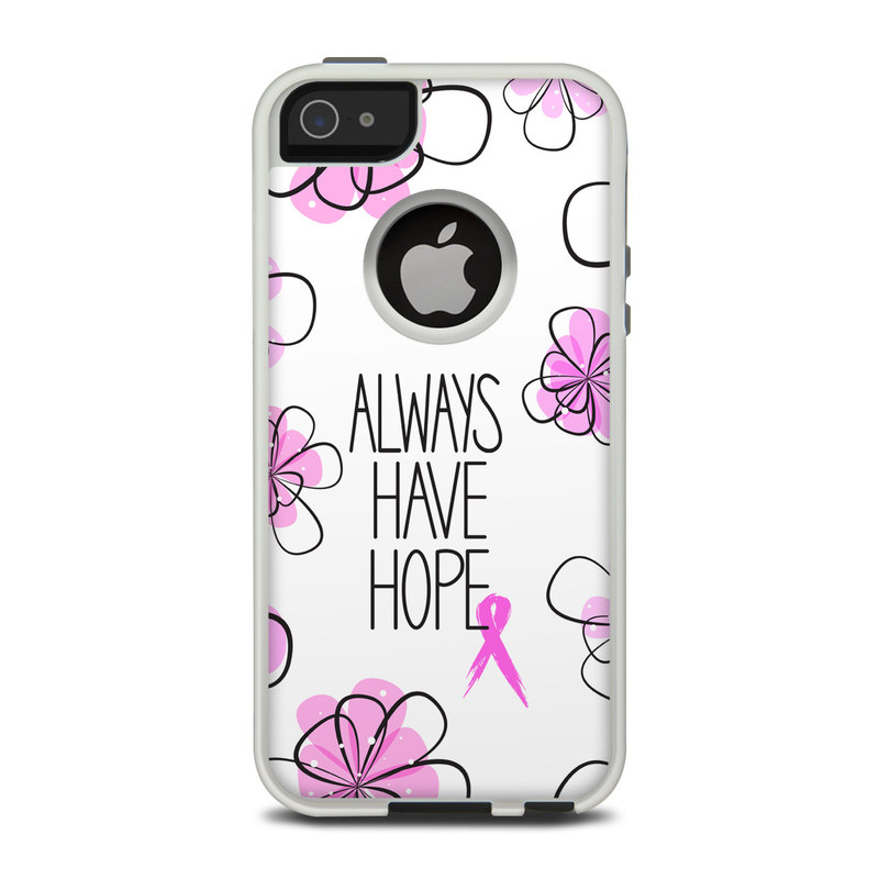 Always Have Hope OtterBox Commuter iPhone 5 Skin