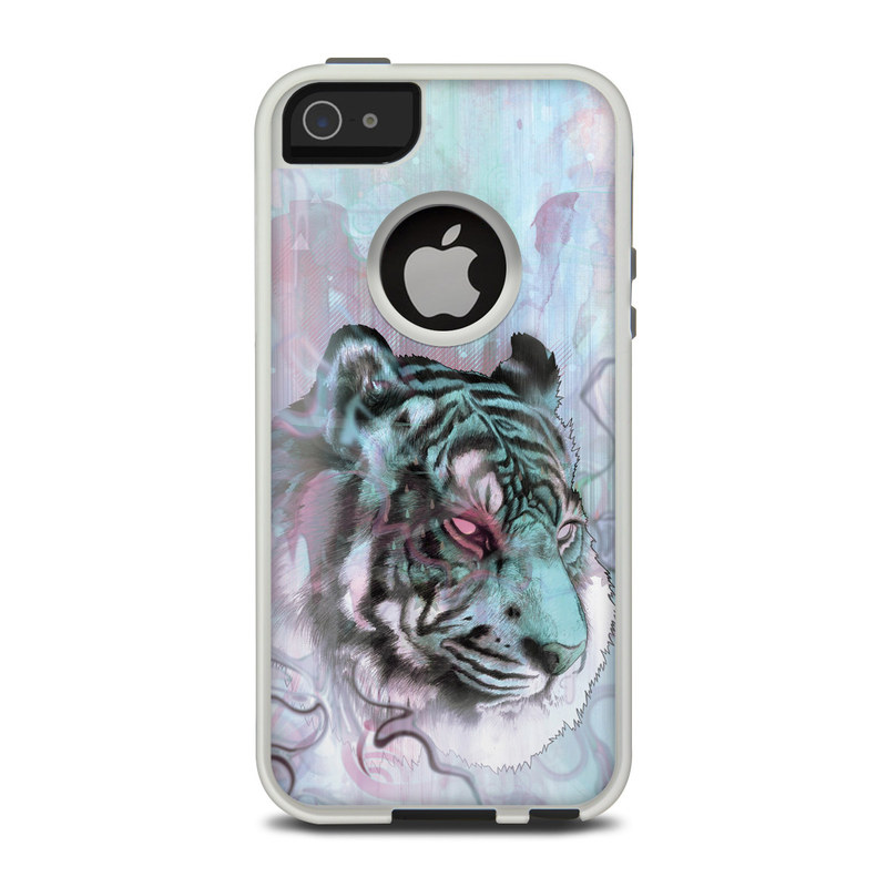 Illusive by Nature OtterBox Commuter iPhone 5 Skin