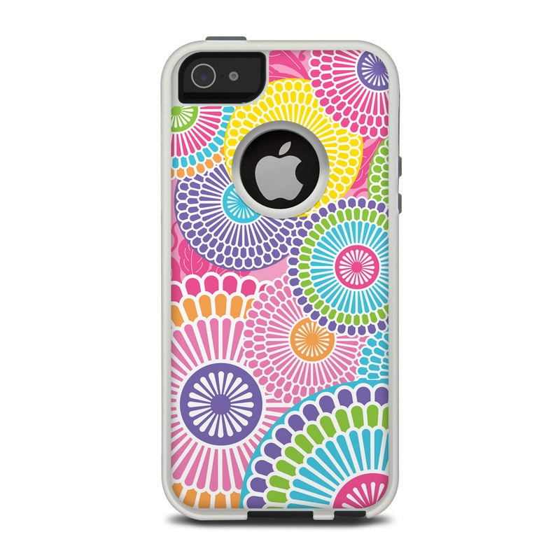 Kyoto Springtime OtterBox Commuter iPhone 5 Skin