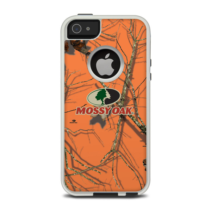 Break Up Lifestyles Autumn OtterBox Commuter iPhone 5 Skin