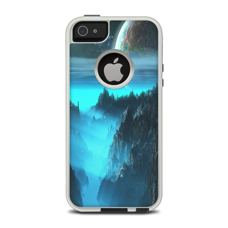 Path To The Stars OtterBox Commuter iPhone 5 Skin