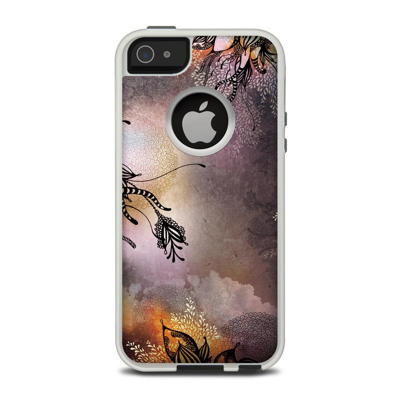 Purple Rain OtterBox Commuter iPhone 5 Skin