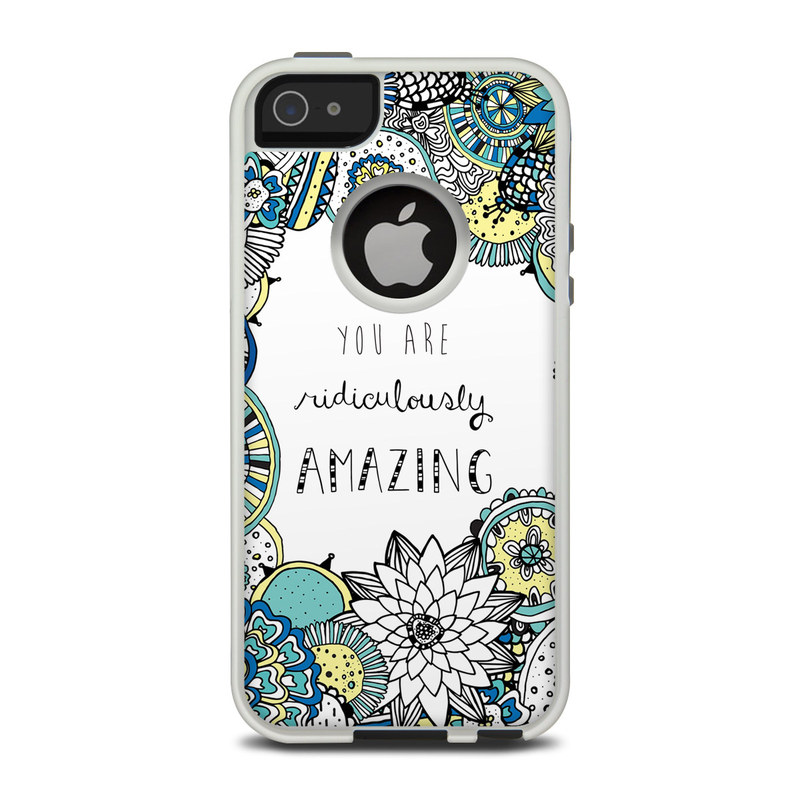 You Are Ridic OtterBox Commuter iPhone 5 Skin