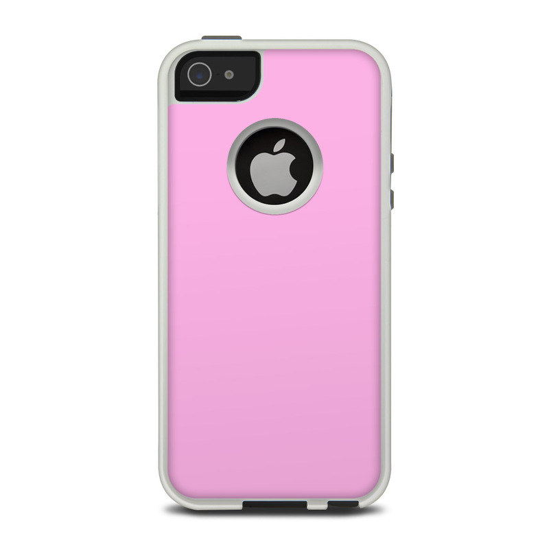 OtterBox OtterBox Commuter iPhone 5 Case Solid State Pink OtterBoxIphone 5 Cases Pink Otterbox