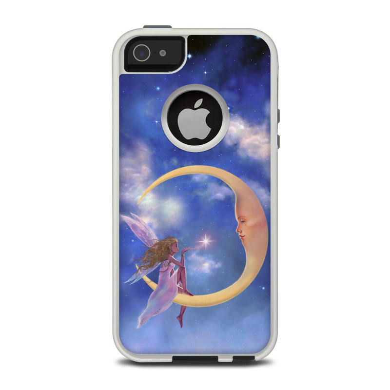 Star Kiss OtterBox Commuter iPhone 5 Skin