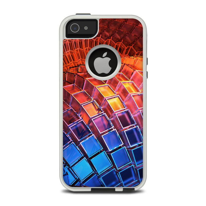 Waveform OtterBox Commuter iPhone 5 Skin