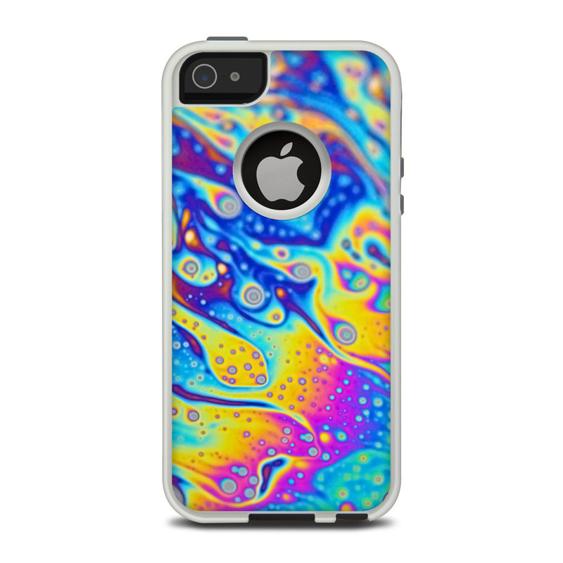 World of Soap OtterBox Commuter iPhone 5 Skin