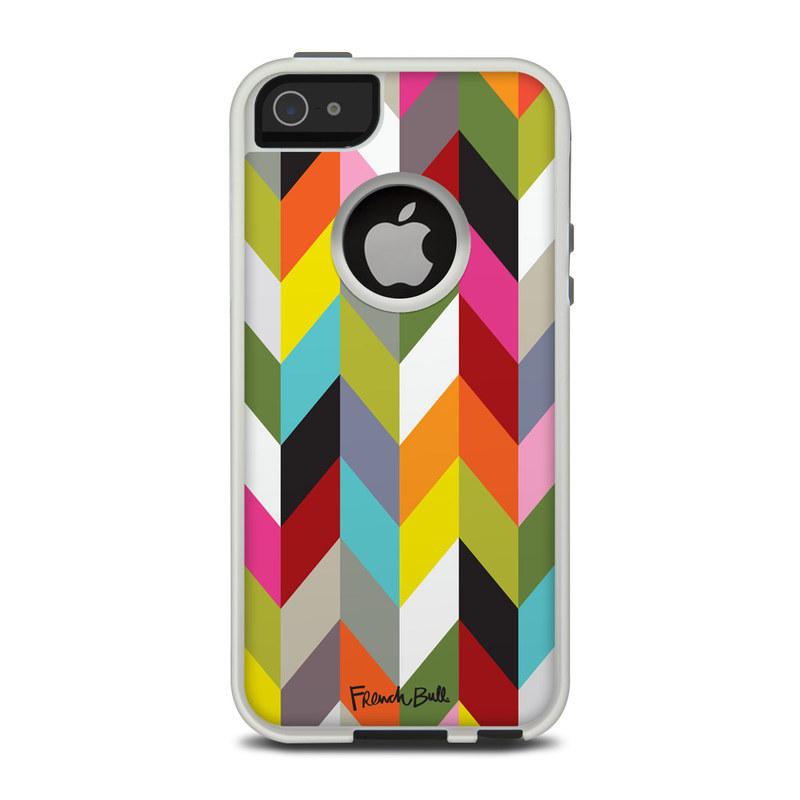 Ziggy Condensed OtterBox Commuter iPhone 5 Skin