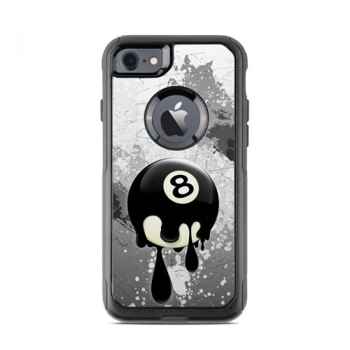 8Ball OtterBox Commuter iPhone 7 Skin