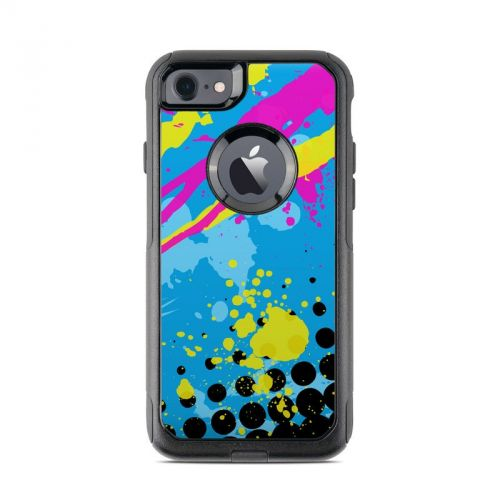 Acid OtterBox Commuter iPhone 7 Skin