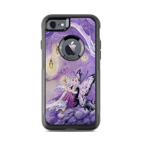 Chasing Butterflies OtterBox Commuter iPhone 8 Case Skin