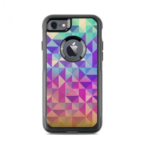 Fragments OtterBox Commuter iPhone 7 Skin