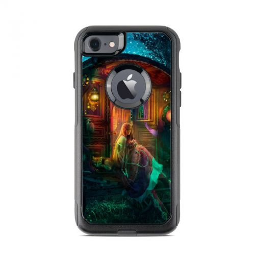 Gypsy Firefly OtterBox Commuter iPhone 7 Skin