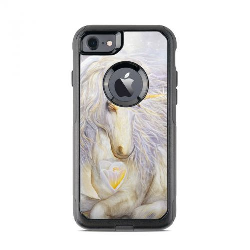 Heart Of Unicorn OtterBox Commuter iPhone 7 Skin