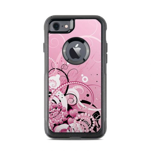Her Abstraction OtterBox Commuter iPhone 7 Skin