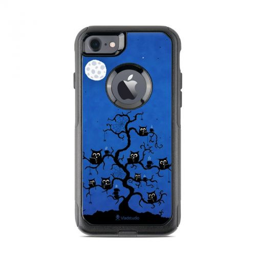 Internet Cafe OtterBox Commuter iPhone 7 Skin