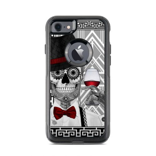 Mr JD Vanderbone OtterBox Commuter iPhone 7 Skin