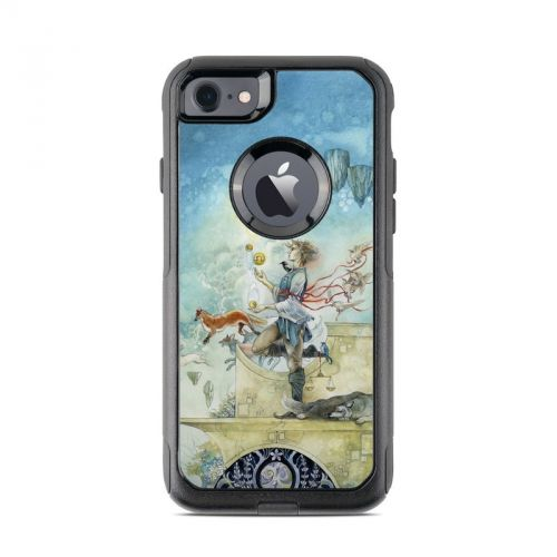 Libra OtterBox Commuter iPhone 7 Skin