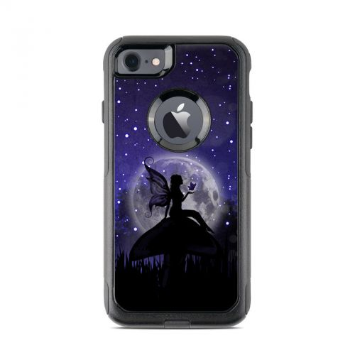 Moonlit Fairy OtterBox Commuter iPhone 7 Skin