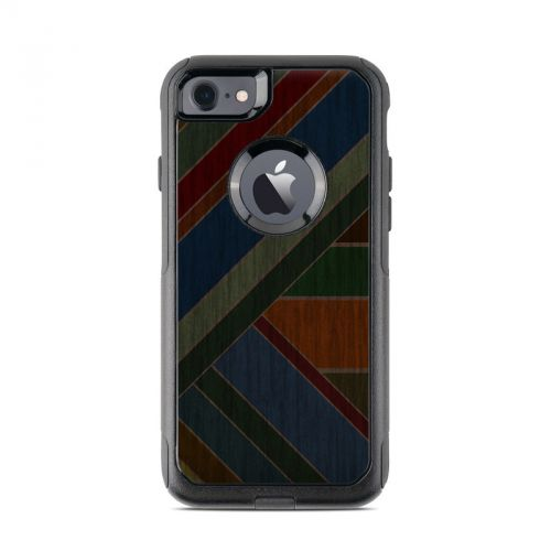 Sierra OtterBox Commuter iPhone 7 Skin