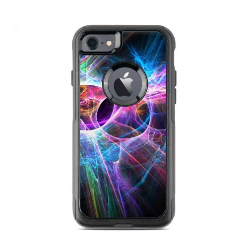 Static Discharge OtterBox Commuter iPhone 7 Skin