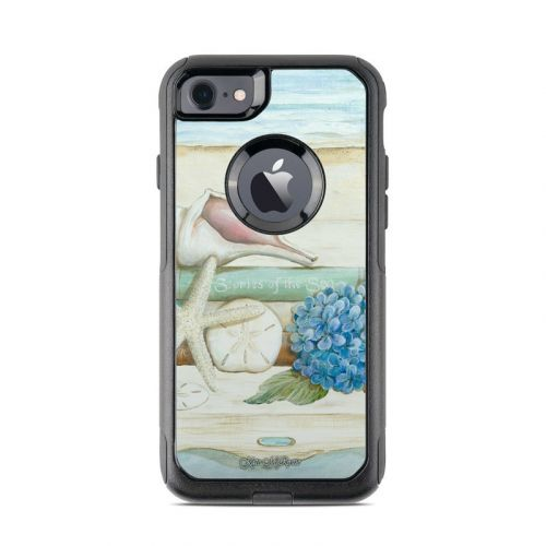 Stories of the Sea OtterBox Commuter iPhone 7 Skin