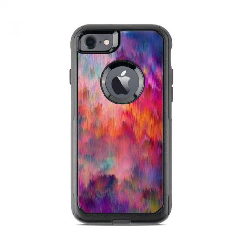 Sunset Storm OtterBox Commuter iPhone 7 Skin