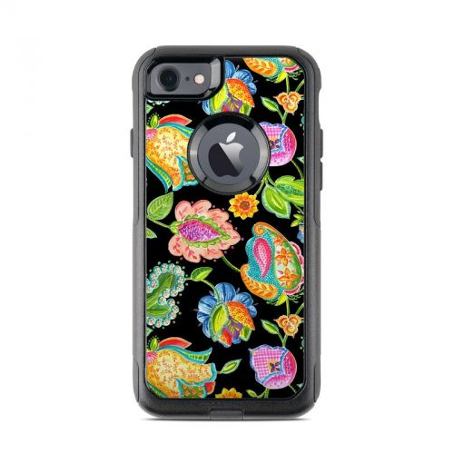 Versace Pareu OtterBox Commuter iPhone 7 Skin