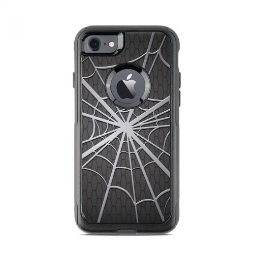 Webbing OtterBox Commuter iPhone 7 Skin