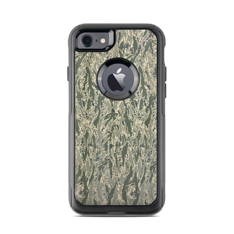 ABU Camo OtterBox Commuter iPhone 7 Skin