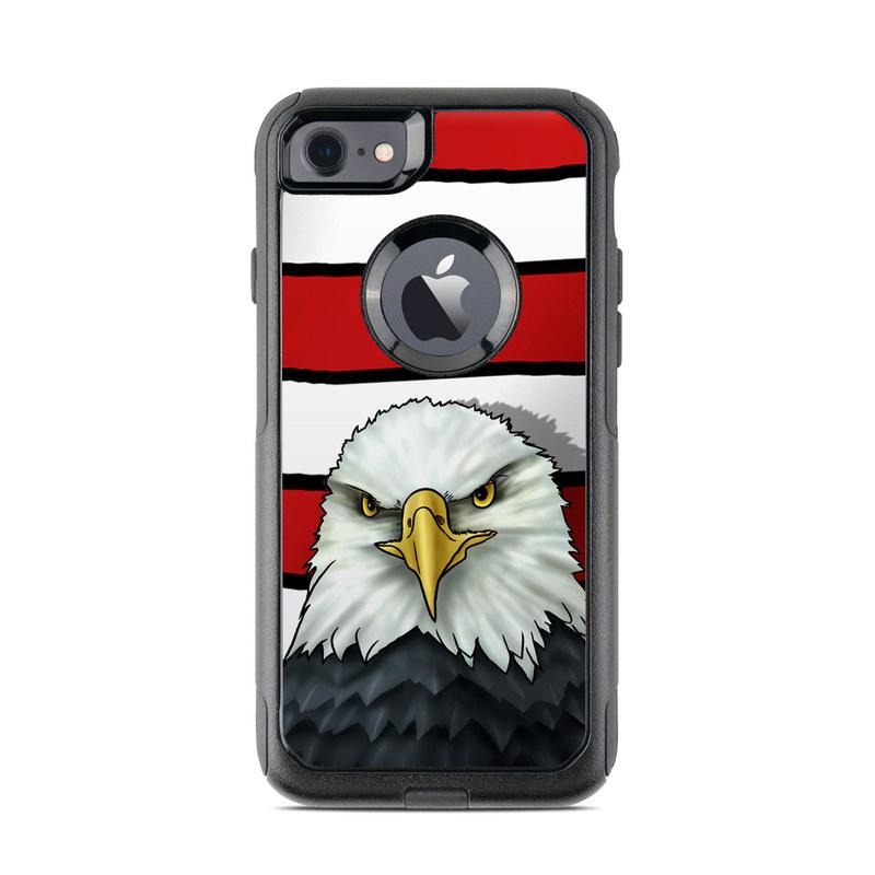 American Eagle OtterBox Commuter iPhone 7 Skin
