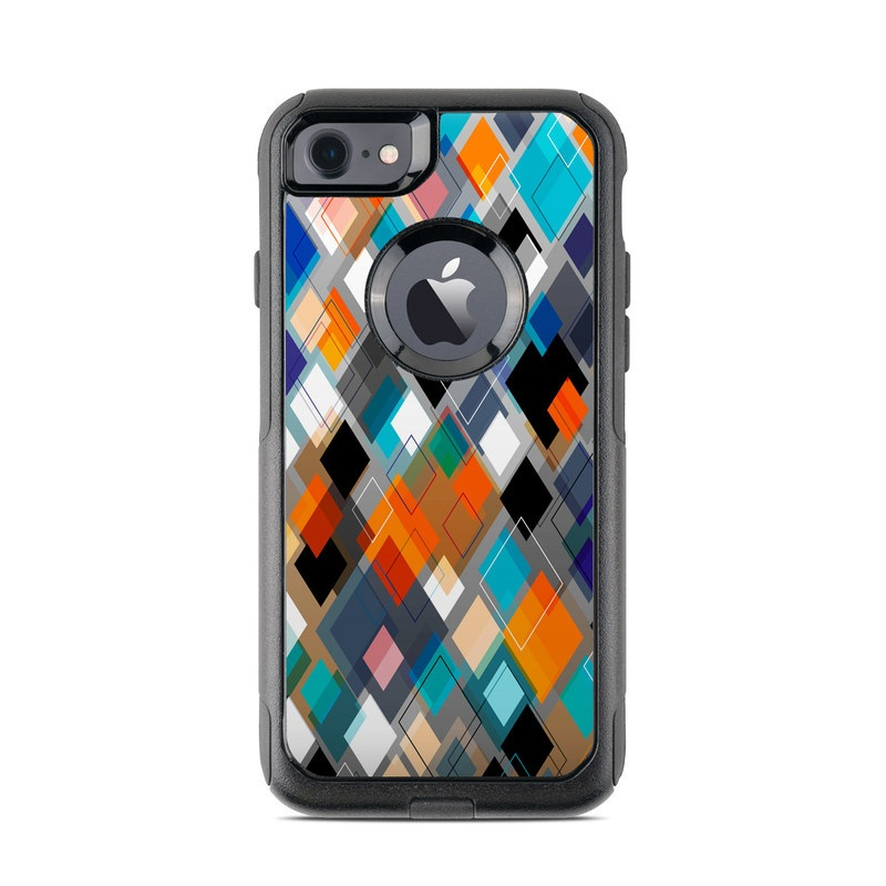 Calliope OtterBox Commuter iPhone 7 Skin