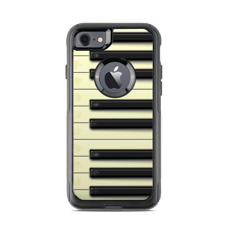 Concerto OtterBox Commuter iPhone 7 Skin