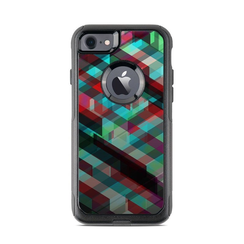 Conjure OtterBox Commuter iPhone 7 Skin