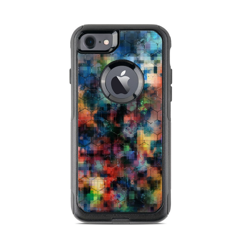Circuit Breaker OtterBox Commuter iPhone 7 Skin