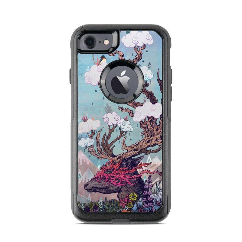 Deer Spirit OtterBox Commuter iPhone 7 Skin