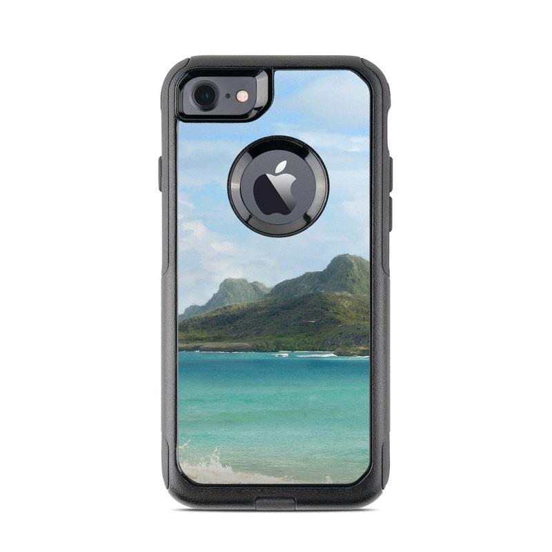 El Paradiso OtterBox Commuter iPhone 8 Case Skin