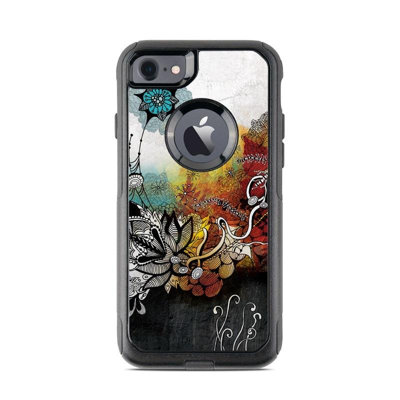 Frozen Dreams OtterBox Commuter iPhone 7 Skin