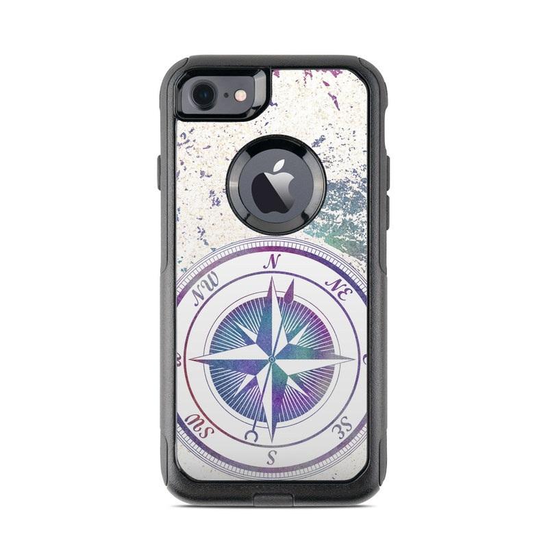Find A Way OtterBox Commuter iPhone 8 Case Skin