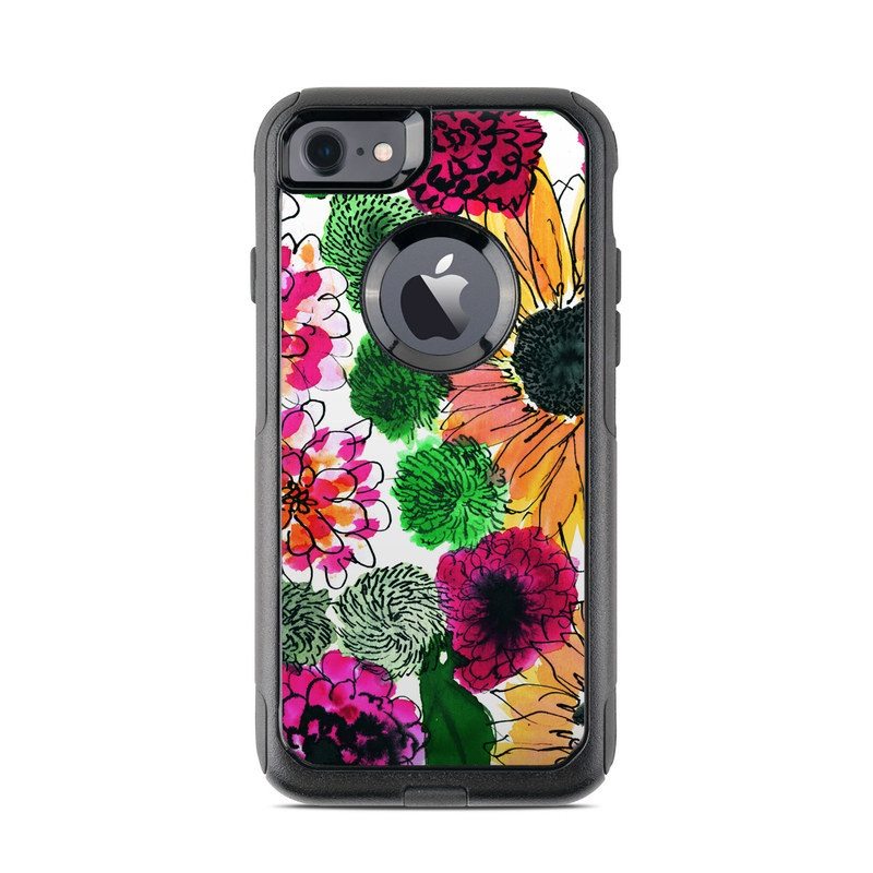 Fiore OtterBox Commuter iPhone 7 Skin