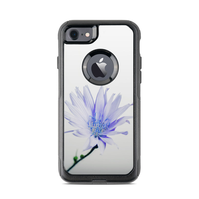 Floral OtterBox Commuter iPhone 7 Skin