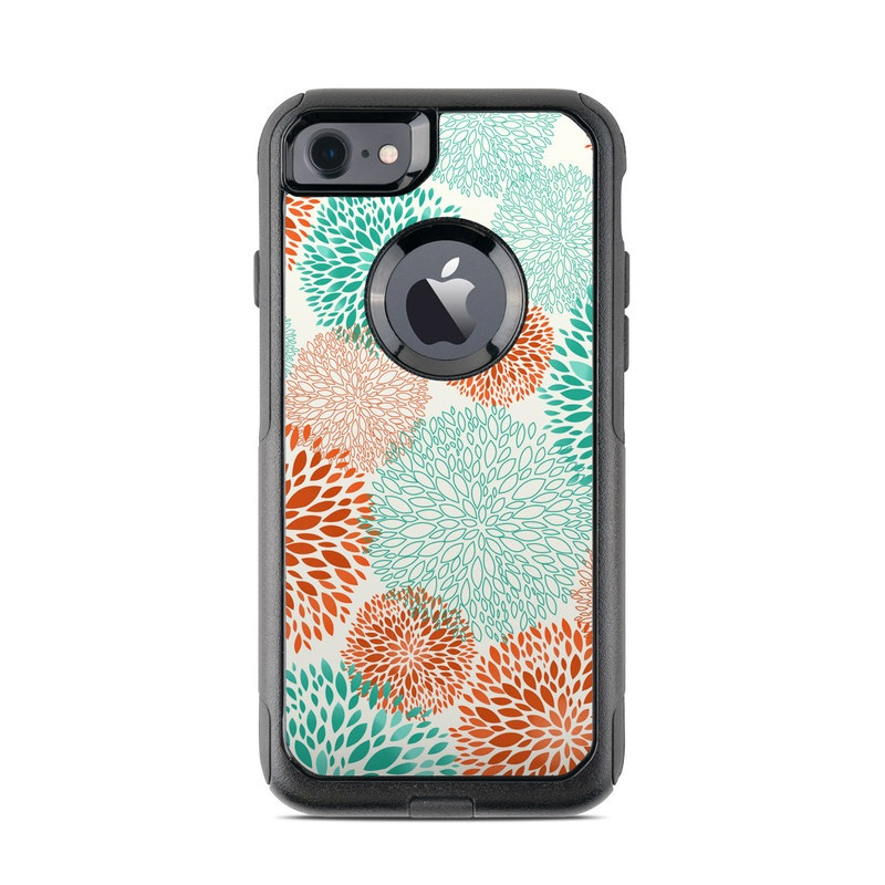 Flourish OtterBox Commuter iPhone 7 Skin