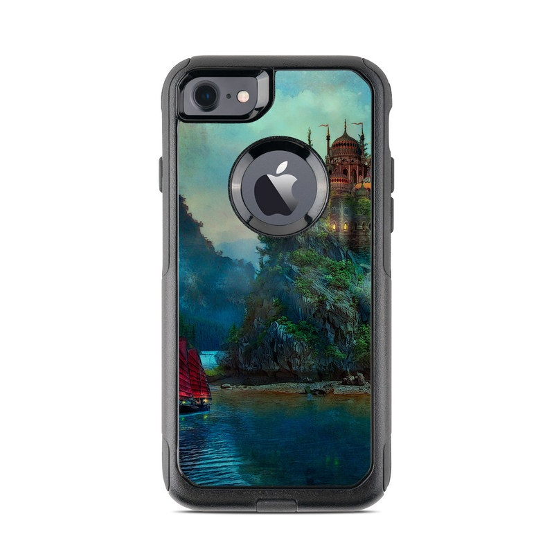 Journey's End OtterBox Commuter iPhone 8 Case Skin