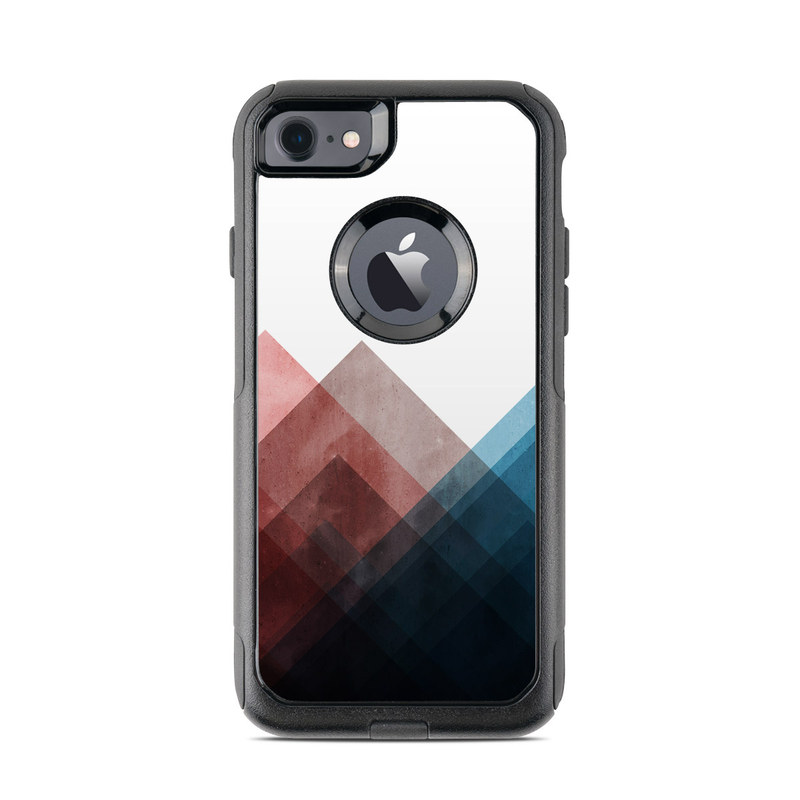 Journeying Inward OtterBox Commuter iPhone 7 Skin